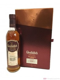 Glenfiddich Malt Masters Edition Sherry Cask Batch 05.15 0,7l
