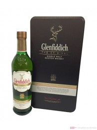 Glenfiddich Original Single Malt Scotch Whisky 0,7l