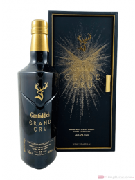 Glenfiddich Grand Cru 23 Years Single Malt Scotch Whisky 0,7l
