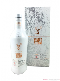 Glenfiddich Winter Storm 21 Years 0,7l Flasche