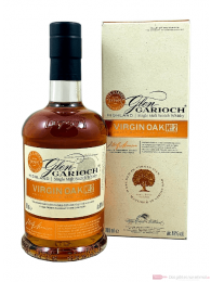 Glen Garioch Virgin Oak No. 2 Single Malt Scotch Whisky 0,7l