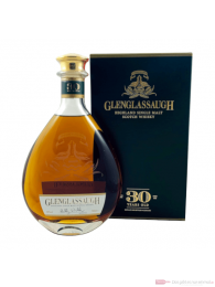 Glenglassaugh 30 Years Single Malt Scotch Whisky 0,7l