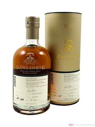 Glenglassaugh Batch 4 2009 10 Years #957 Oloroso Sherry Puncheon Scotch Whisky 0,7l