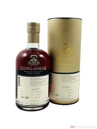 Glenglassaugh Batch 4 2009 11 Years #1830 Port Pipe Scotch Whisky 0,7l