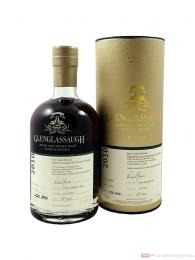 Glenglassaugh Batch 4 2010 10 Years #2428 Pedro Ximenez Butt Scotch Whisky 0,7l
