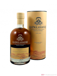 Glenglassaugh PX Sherry Wood Finish Single Malt Scotch Whisky 0,7l