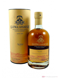 Glenglassaugh Pedro Ximénez Wood Finish Single Malt Scotch Whisky 0,7l