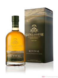 Glenglassaugh Revival Single Malt Scotch Whisky 0,7l