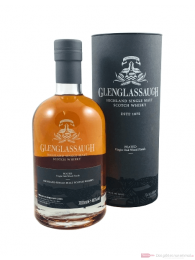 Glenglassaugh Peated Virgin Oak