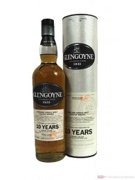Glengoyne 10 Jahre Single Highland Malt Scotch Whisky 0,7l