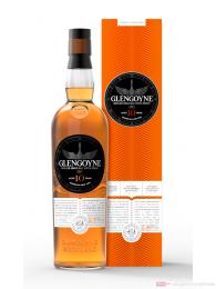 Glengoyne 10 Jahre Single Highland Malt Scotch Whisky 0,7l
