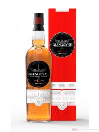 Glengoyne 12 Jahre Highland Single Malt Scotch Whisky 0,7l