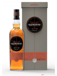 Glengoyne 18 Jahre Highland Single Malt Scotch Whisky 0,7l