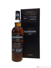 Glengoyne 21 Jahre Highland Single Malt Scotch Whisky 0,7l
