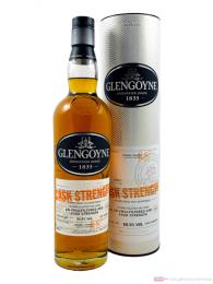 Glengoyne Cask Strength Batch 7 Single Malt Scotch Whisky 0,7l