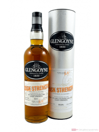 Glengoyne Cask Strength Batch 6 Single Malt Scotch Whisky 0,7l