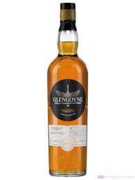 Glengoyne Cask Strength Batch 8 Single Malt Scotch Whisky 0,7l