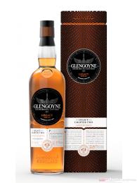 Glengoyne Legacy Chapter Two Single Malt Scotch Whisky 0,7l