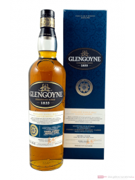 Glengoyne Pedro Ximenez Sherry Casks Single Malt Whisky 0,7l