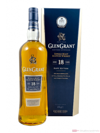 Glen Grant 18 Years Single Malt Scotch Whisky 1,0l