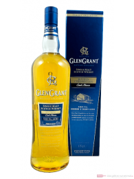 Glen Grant Cask Haven Single Malt Scotch Whisky 1,0l