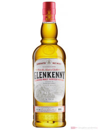 Glenkenny Blended Malt Scotch Whisky 0,7l