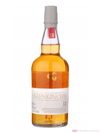 Glenkinchie 12 years Lowland Single Malt Scotch Whisky 0,2l
