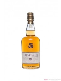 Glenkinchie 24 Years Single Malt Scotch Whisky 0,7l