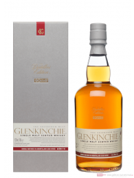 Glenkinchie Distillers Edition 2021/2009 Single Malt Scotch Whisky 0,7l