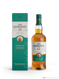 The Glenlivet 12 years Highland Single Malt Scotch Whisky 0,7l