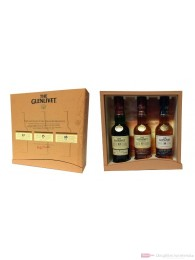 The Glenlivet 12, 15, 18 years Probierset Single Malt Whisky 3-0,2l