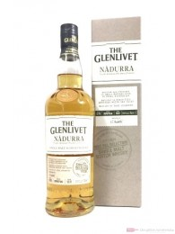 The Glenlivet Nadurra First Fill Selection 59,1% 0,7l