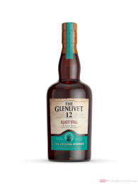 The Glenlivet 12 years ILLICIT STILL Single Malt Scotch Whisky 0,7l