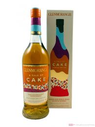 Glenmorangie A Tale of Cake Single Malt Scotch Whisky 0,7l
