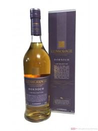 Glenmorangie Dornoch Single Malt Scotch Whisky 0,7l