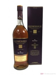 Glenmorangie The Duthac Legends Single Malt Scotch Whisky 1l