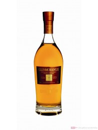 Glenmorangie 18 years Single Malt Highland Scotch Whisky 0,70l