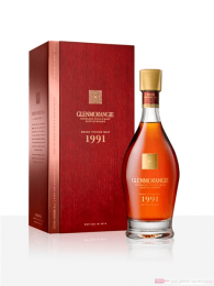 Glenmorangie 1991 Single Malt Scotch Whisky 0,7l