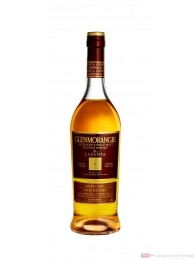 Glenmorangie The Lasanta Highland Pure Malt Scotch Whisky 46% 0,70l Flasche