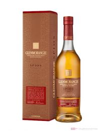 Glenmorangie SPÌOS Private Edition No. 9 Whisky 0,7l