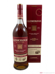 Glenmorangie 12 Years Accord Single Single Malt Scotch Whisky 1l