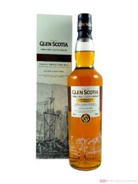 Glen Scotia Harbour Single Malt Scotch Whisky 0,7l