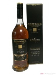 Glenmorangie New Quinta Ruban Single Malt Scotch Whisky 0,70l