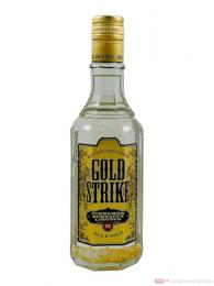 Bols Gold Strike Cinnamon Likör 0,5l