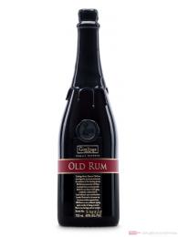 Goslings Familiy Reserve Bermuda Rum 0,7l
