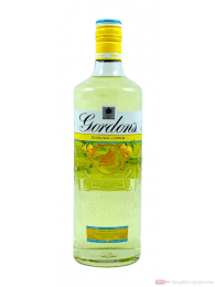Gordon's Sicilian Lemon London Dry Gin 0,7l