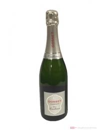 GOSSET Excellence Brut Champagner 0,75l