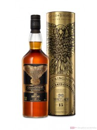 The Game of Thrones Mortlach 15 Years Six Kingdoms