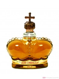 Gran Corralejo Anejo Tequila 38 % 1 l Flasche