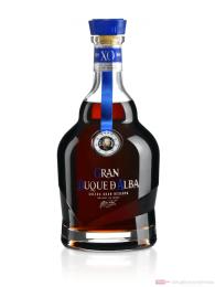Gran Duque d'Alba XO Brandy de Jerez 40% 0,7l Flasche